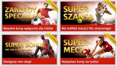 Photo of Superbet zakłady bukmacherskie online