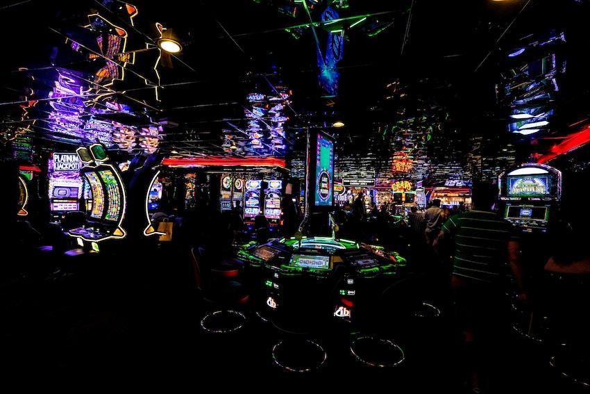 kasyno total casino w polsce